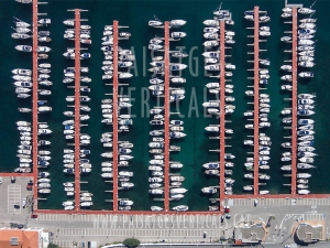 Vertical Landscapes - Aerial Photography - INFRASTRUCTURES