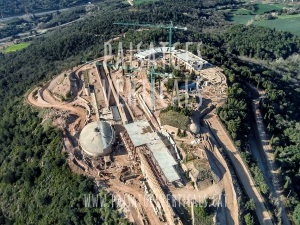 Vertical Landscapes - Aerial Photography - CONSTRUCTION MONITORING