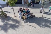 Taller de dron per a joves a Palafrugell