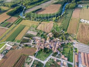 Paisajes Verticales – Fotografía aérea – PAISAJE Y NATURALEZA (Flaçà)