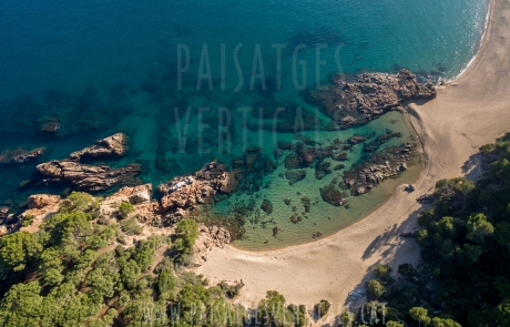 Paisajes Verticales – Fotografía aérea – PAISAJE Y NATURALEZA (Sa Conca)