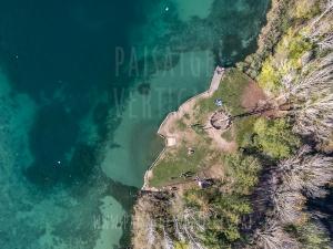 Paisajes Verticales – Fotografía aérea – PAISAJE Y NATURALEZA (Banyoles)