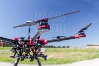 Paisajes Verticales, fotografía aérea con dron