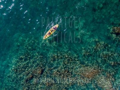 Paisajes Verticales – Fotografía aérea – DEPORTES