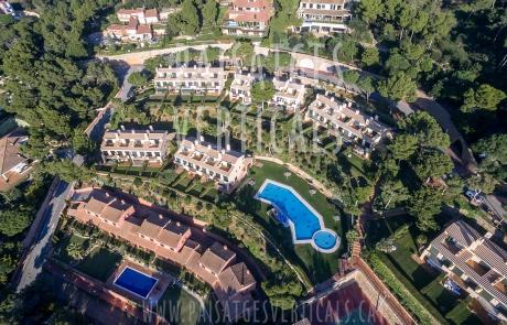 Paisajes Verticales – Fotografía aérea – INMOBILIARIA
