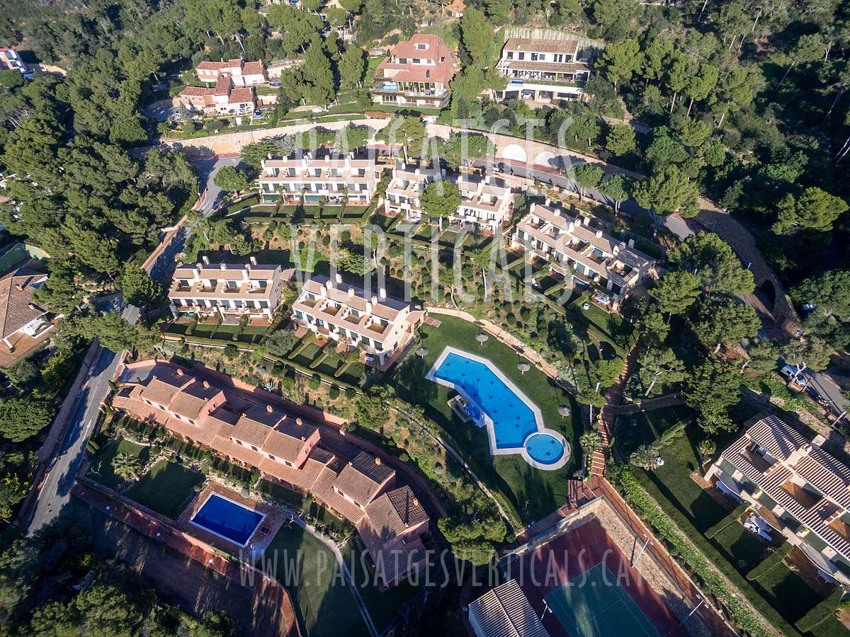 Vertical Landscapes Aerial Photography Real Estate For Interhome