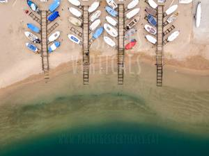 Vertical Landscapes - Aerial Photography - LANDSCAPE AND NATURE