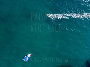 Paisajes Verticales - Fotografía aérea - DEPORTES