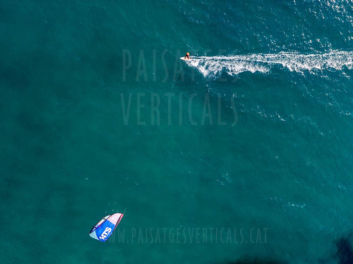 Paisatges Verticals – Fotografia aèria – ESPORTS