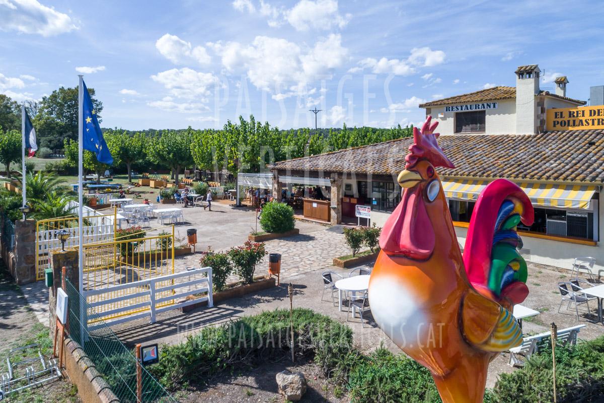 Brasería Chicken-King (Torrent, Baix Empordà)