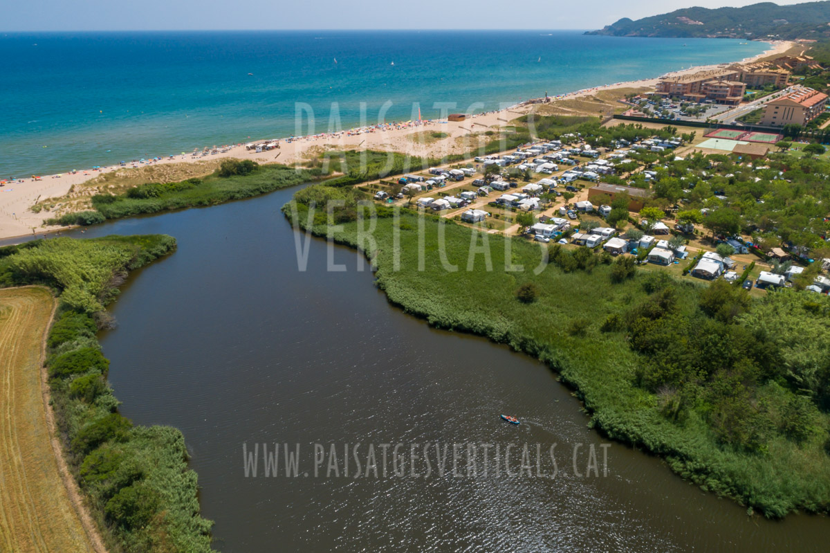 vertical landscapes, aerial photography ~ aerial photographs and