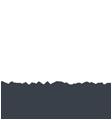 Paisajes Verticales, fotografía aérea Logo